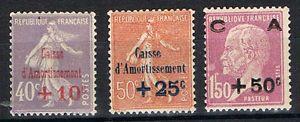 a francia n 24951 en favor de la caja de amortizacion