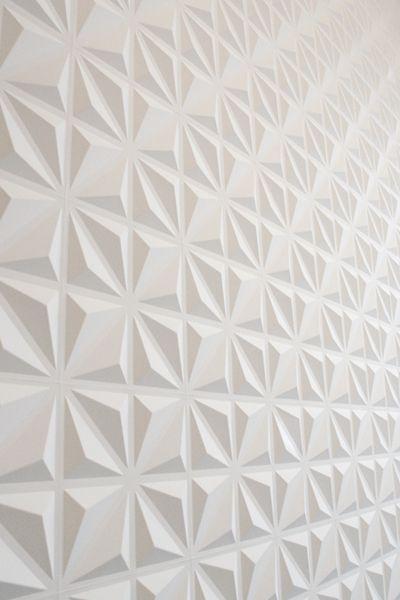 Wall panel Diamond | 3DWalldecor