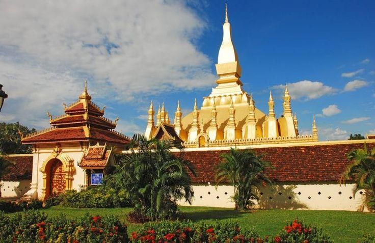 laos destination 2016 pas cher