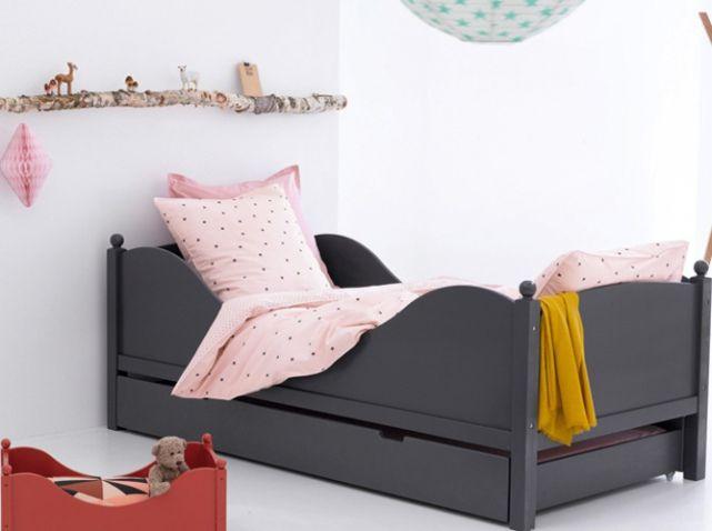 Les 25 meilleures id es de la cat gorie lit d 39 arbre sur for Orientation du lit dans une chambre