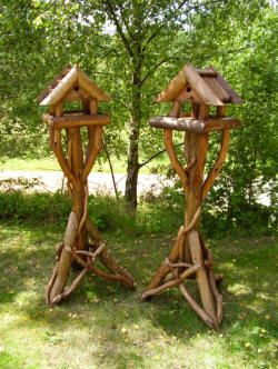 Rustic Garden Ideas 146 best rustic landscape for me images on pinterest Coppice Creations Rustic Garden Furniture And Fencing From The Wyre Forest