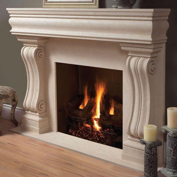 Best 25 Fireplace Mantel Kits Ideas On Pinterest Fireplace Surround Kit Fireplace Surrounds