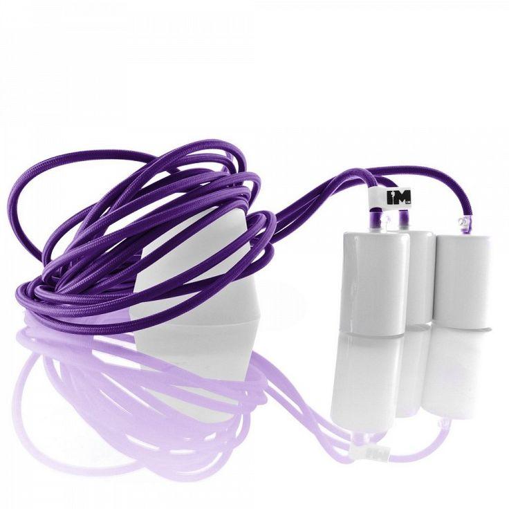 #designer #Lampen  Mögen Sie diese Farbe? Für uns ist es Nummer eins! http://www.imindesign.de/category/lampen