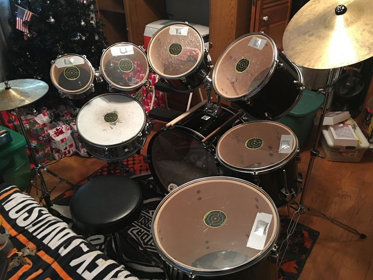Cheap drum kit All for 60.00