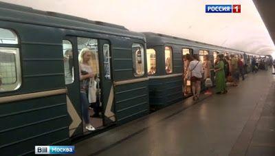 Новости - 24: Пассажиру вернули забытые в московском метро четыр...