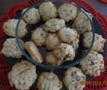 Choc-chip Biscuits
