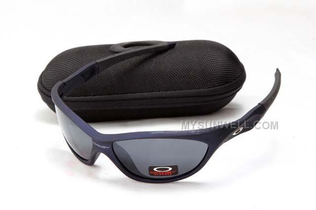 http://www.mysunwell.com/oakley-flak-jacket-sunglass-5836-blue-frame-grey-lens-wholesale-cheap.html OAKLEY FLAK JACKET SUNGLASS 5836 BLUE FRAME GREY LENS WHOLESALE CHEAP Only $25.00 , Free Shipping!