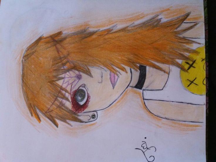 My drawing...😍
