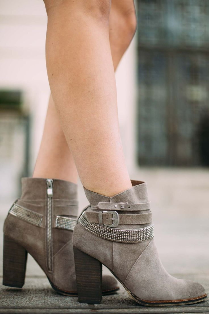 Style by the People in Chinese Laundry Zanga booties