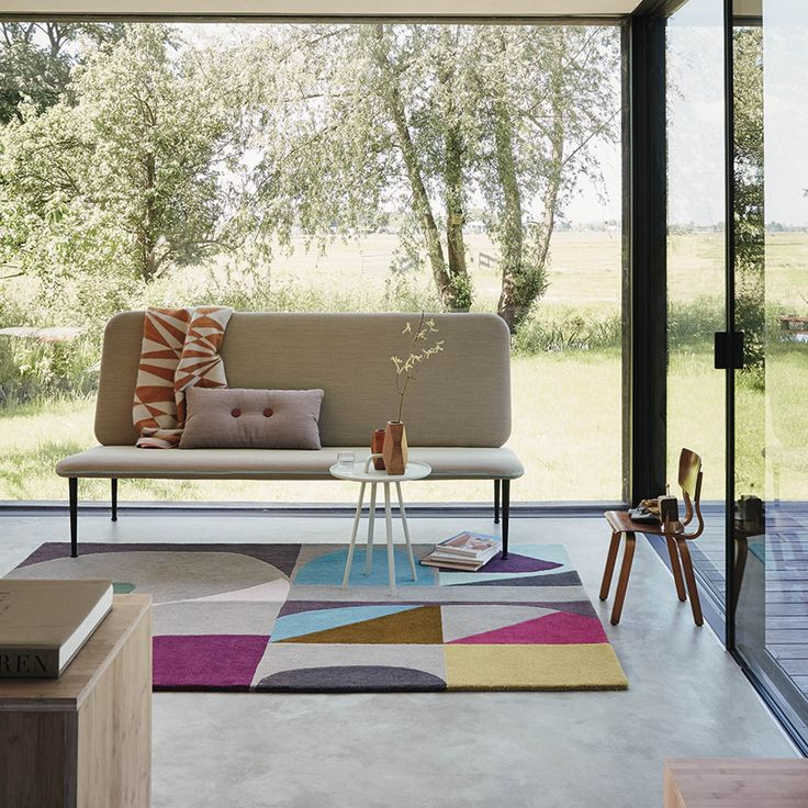Estella Harmony rugs 88605 by Brink and Campman are highly inspirational with stunning designs and a blend of contemporary colours. #DesignerRugs #EstellaRugs #ModernRugs