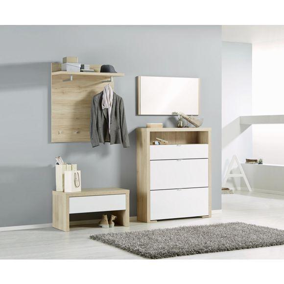 130 best images about vorzimmer on pinterest taupe home. Black Bedroom Furniture Sets. Home Design Ideas