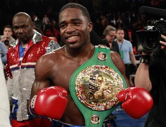 Undefeated Boxing Champ Adrien Broner Seeks KO Win Vs. Marcos Maidana - http://tickets.ca/blog/undefeated-boxing-champ-adrien-broner-seeks-ko-win-vs-marcos-maidana/