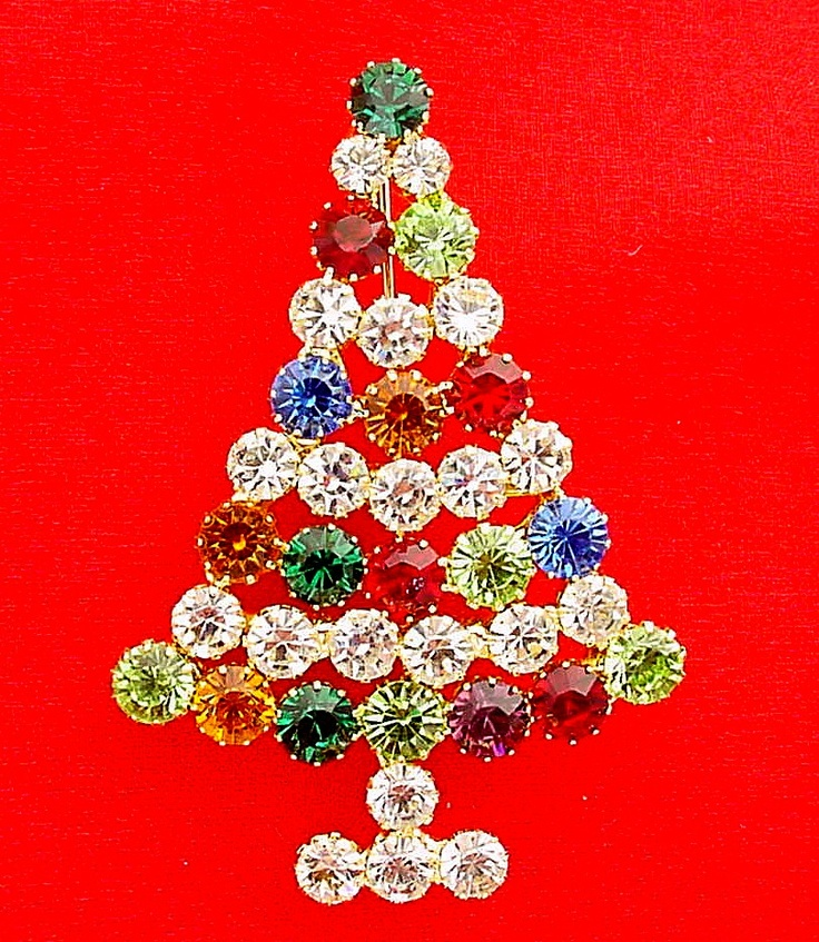 8 Classy Christmas Tree Decorating Ideas: 17 Best Ideas About Elegant Christmas Trees On Pinterest