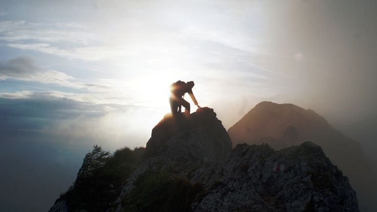5 TIPS FOR BUILDING AND MAINTAINING MOTIVATION