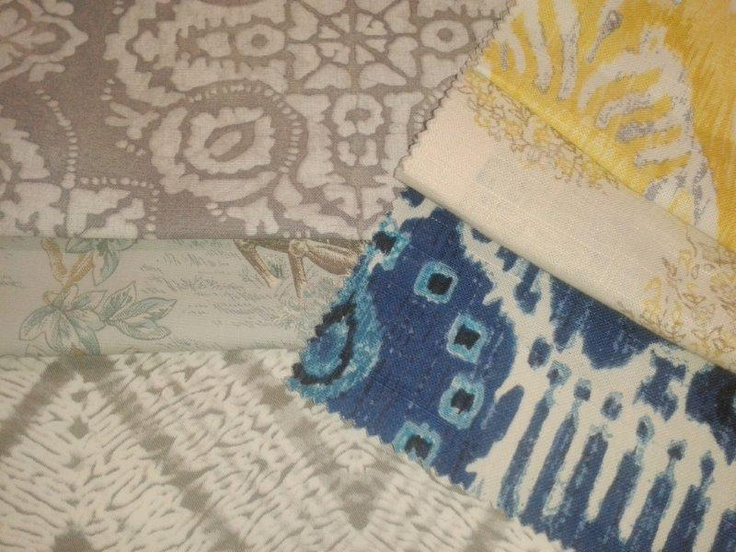 Hertex is happy to start the year with the arrival of 2 new Couture collections.  The colours range... pinned with Pinvolve