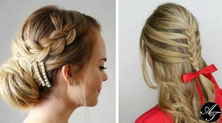 Прически для волос средней длины/ мастер класс. Любимы Вами пошаговые уроки причесок на самой себе! Обязательно пробуйте и у Вас все получиться!