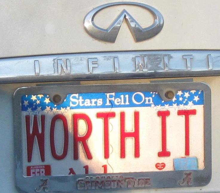 53 best funny license plates images on pinterest funny. Black Bedroom Furniture Sets. Home Design Ideas