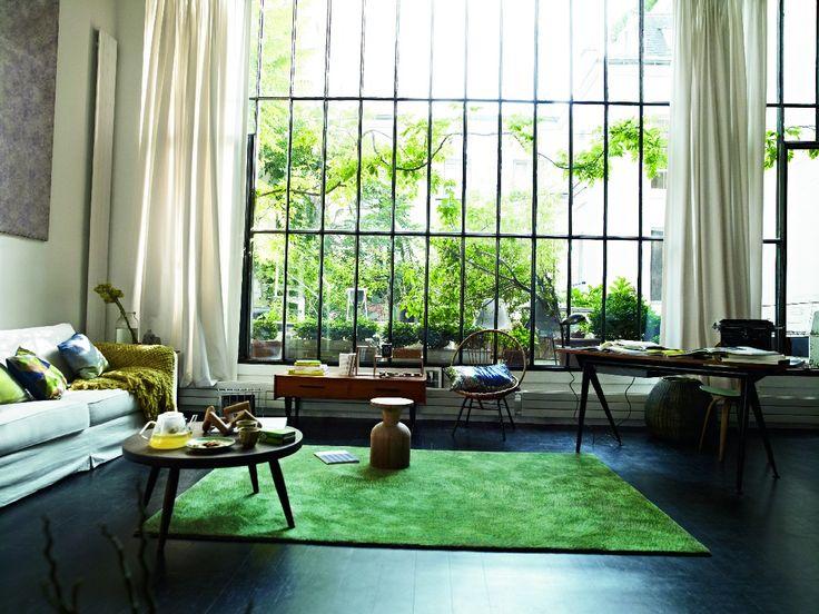 Evim İçin Herşey : Esprit Home - Desen Desen Halılar