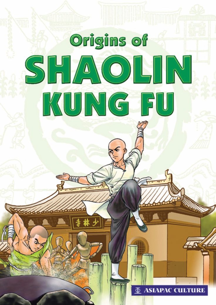 In this book, you will learn about the legends of Shaolin and unveil the mysteries surrounding the Shaolin warrior monks. #AsiapacBooks #ChineseKungfu