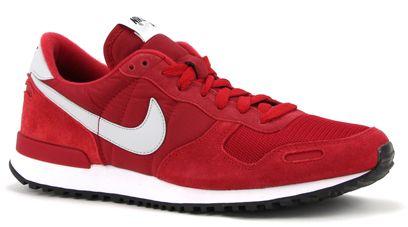 Nike air vortex retro rode lage sneaker