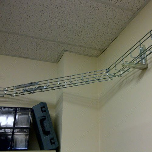 Cable Tray   Get All Of The Benefits Of Routing In A System Without Going  Over Budget. Can Be Suspended Either In The Ceiling, In A Raised Floor, ...
