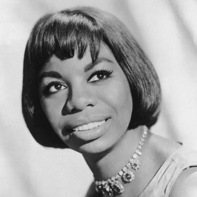 Nina Simone....do I really have to tell you how badass this woman lays down a track? Okay listen to Feelin' Good and I guarantee you'll be feeling just that, and that voice....jeeezzuus. Gifted! Oh and Jazz as Hell actually like  Lady Day she's Jazz as FK! Excuse my French but its true LOL!
