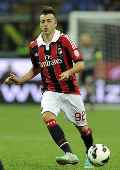 ~ Stephan El Shaarawy of AC Milan could be on his way to Manchester City ~