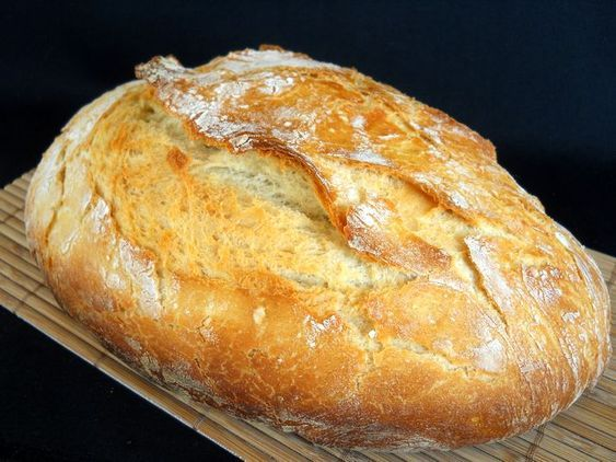 Reteta culinara Pâine din categoria Piine. Cum sa faci Pâine