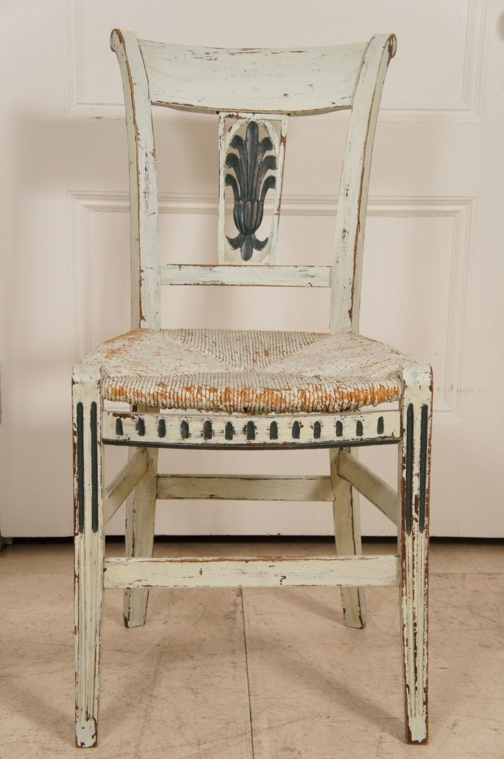 406 best french provincial addict images on pinterest for Painted dining room furniture ideas