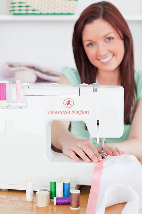 Виды швов - изучите машинные швы и их использование швов на практике. Машинные швы выполняются на швейной машине и подразделяются на соединительные...