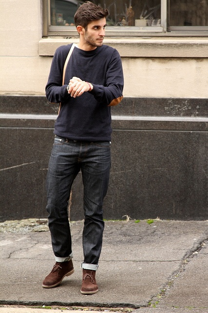 38 Best Images About Chukka Boot Style On Pinterest