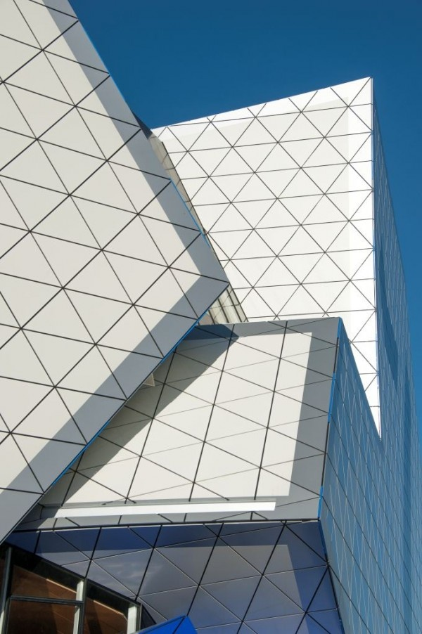 Eternity Puzzle In Perth By ARM Association With CCN Architects