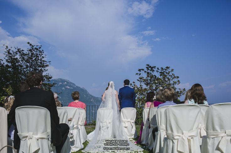 Wedding in Ravello italy in the town hall garden principessa di piemonte