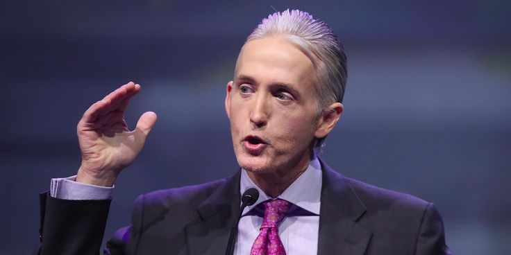 """6/28/16 - Trey Gowdy CRUSHES the Obama Narrative on Saving Benghazi Heroes, in Just 38 Seconds !!!. . .""""...at the time those two Americans were killed, not a single well of a single U.S. military asset had even turned TOWARD Libya"""""""