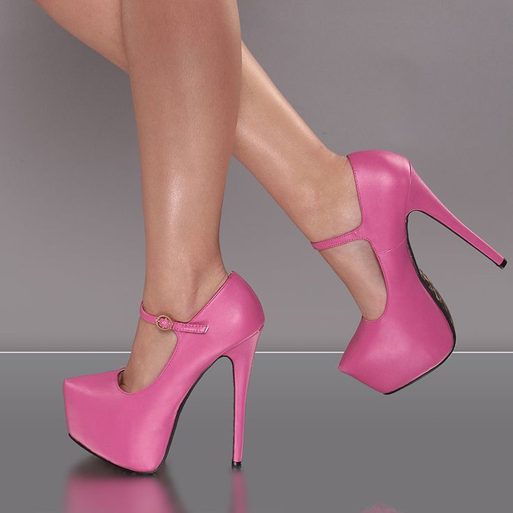 81ba3e5291c ... high heels rhinestones spikes gold spikes pink heels. 331 best Lets get  some shoes! images on Pinterest