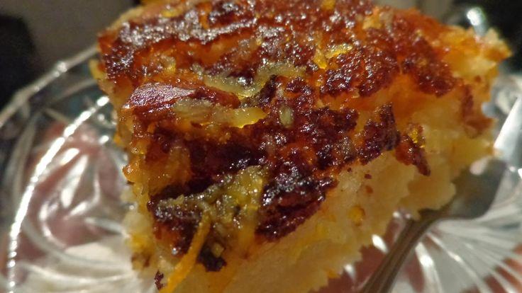 Πορτοκαλόπιτα η πιό πετυχημένη συνταγή !!!! ~ ΜΑΓΕΙΡΙΚΗ ΚΑΙ ΣΥΝΤΑΓΕΣ