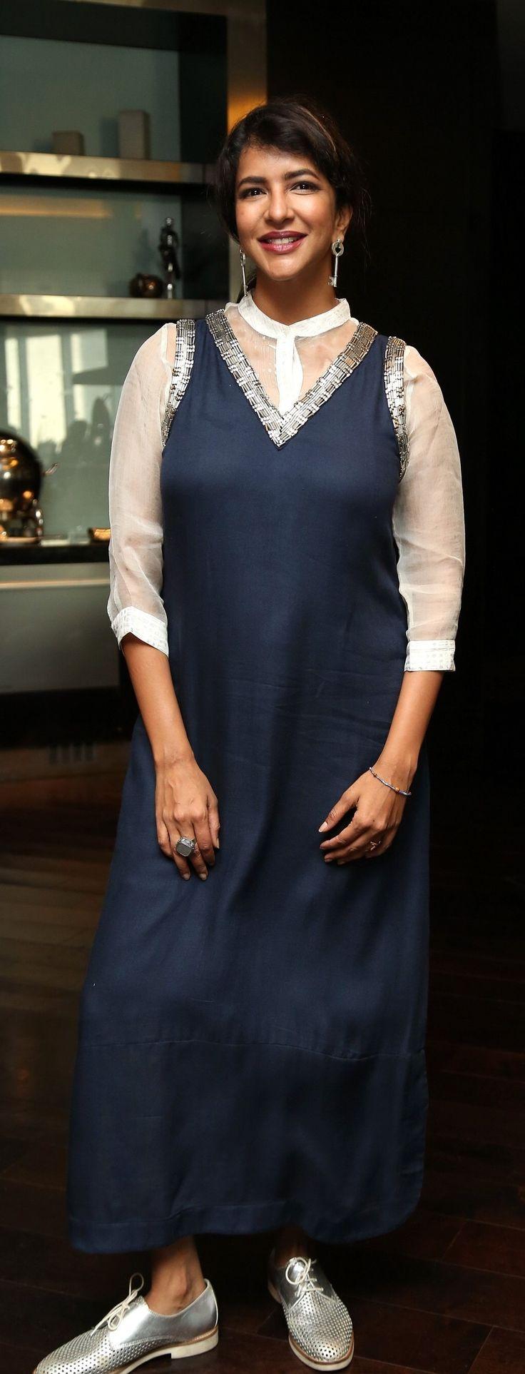 Lakshmi Manchu at Park Hyatt for women's day celebrations