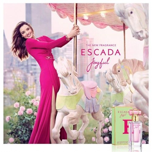 Escada Joyful 75ml eau de parfum spray - Escada parfum Dames - ParfumCenter.nl