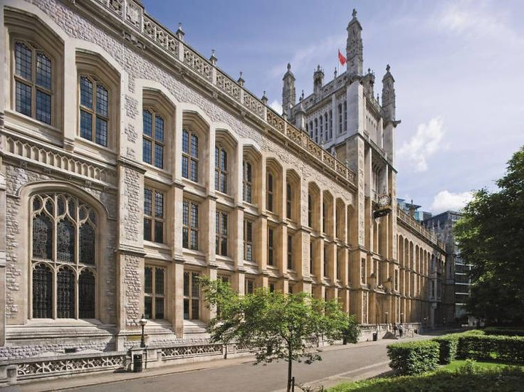Maughan Library - King's College London