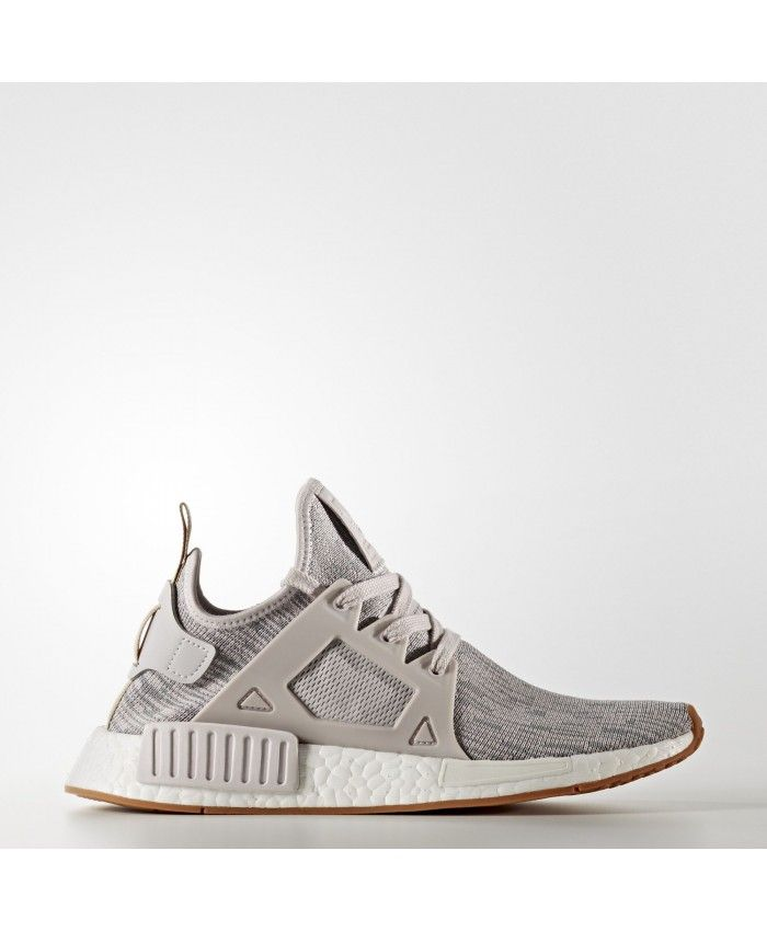the best attitude 268d5 34d54 Cheap Adidas NMD R1 Primeknit Ice Purple Mid Grey