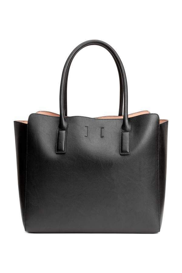 c044cc478b Love this affordable bag! H M Shopper  tote  bags  ad