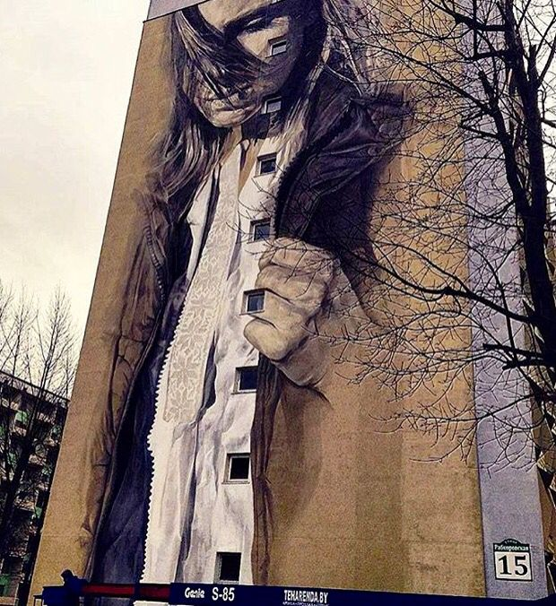 39 best guido van helten icelandic street art images on for 9 11 mural van