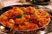 le ricette del girasole: totani e peperoni