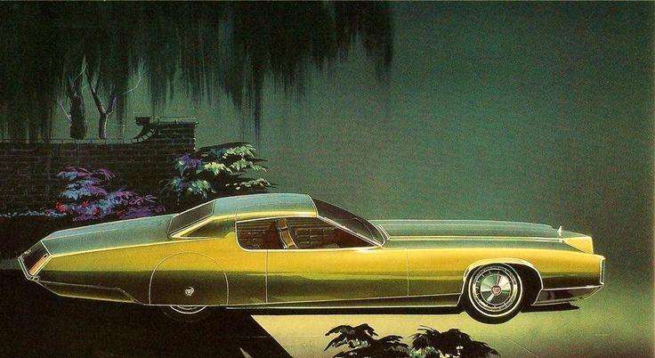 Curbside Classic: 1969 Buick Skylark Custom – No, It's Not A Chevelle…