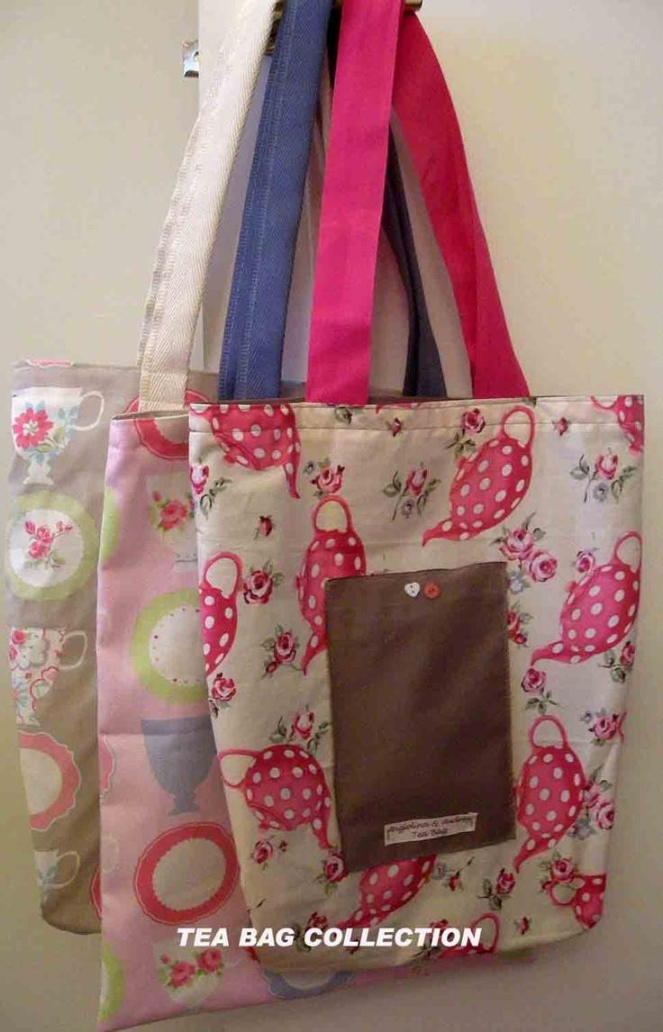 New collection Tea Bag