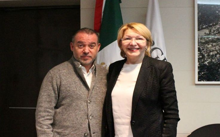 Ortega Díaz se reunió con el procurador general de México - http://www.notiexpresscolor.com/2017/09/01/ortega-diaz-se-reunio-con-el-procurador-general-de-mexico/