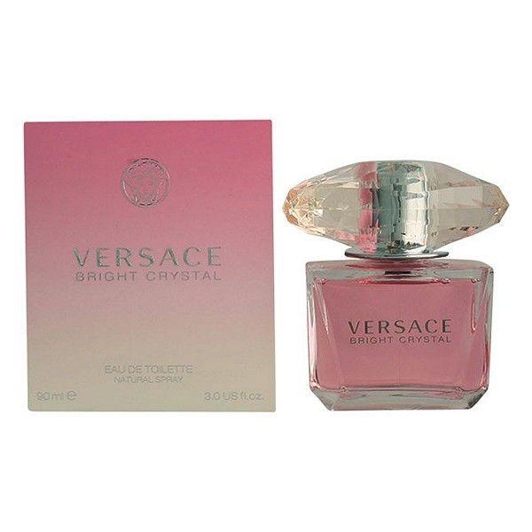 El mejor precio en perfume de mujer 2017 en tu tienda favorita https://www.compraencasa.eu/es/perfumes-de-mujer/92472-perfume-mujer-bright-crystal-versace-edt.html