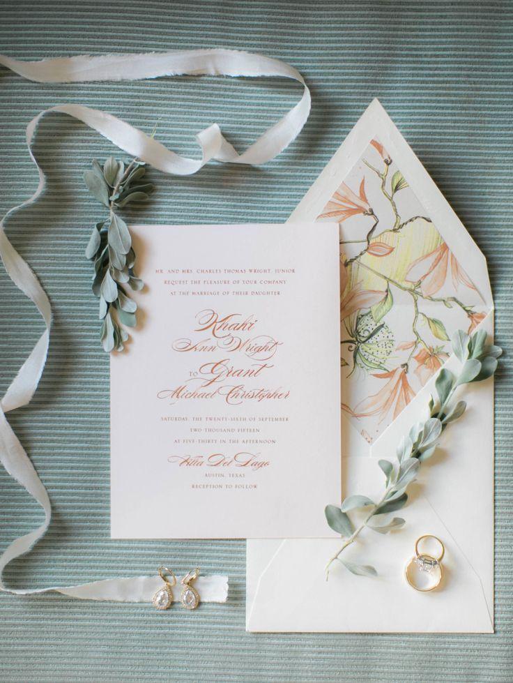 muslim wedding invitations mumbai%0A Elegant spring invitation suite