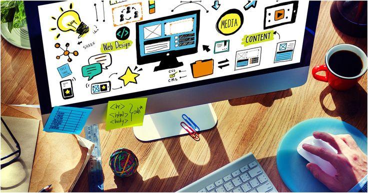 2017'de Web Tasarım Trendleri Nasıl Olacak