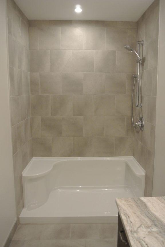 Tub To Shower Conversions Tub To Shower Conversion Shower